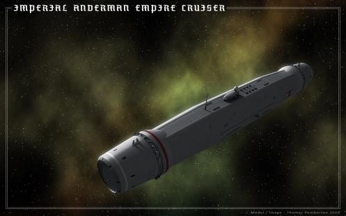 Anderman Cruiser