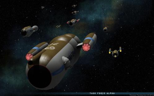 Starfleet Museum Ships